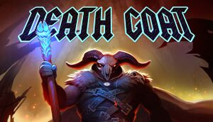 Death Goat cover