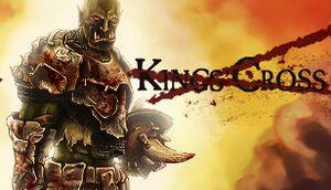Kings' Cross cover