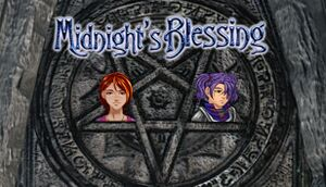 Midnight's Blessing cover
