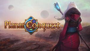 Planar Conquest cover