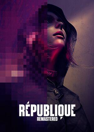 République Remastered cover