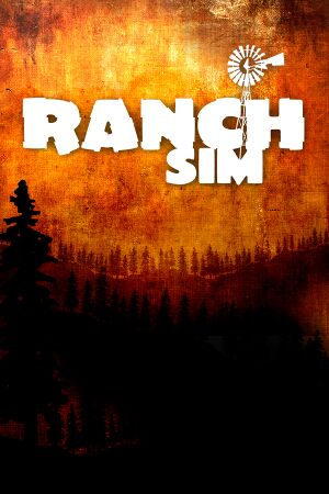 Ranch Simulator cover