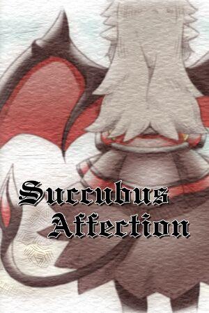 Succubus Affection cover