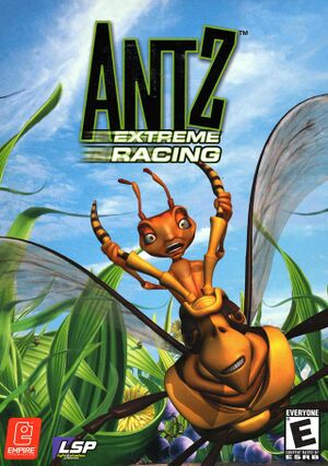 Antz Extreme Racing cover.jpg