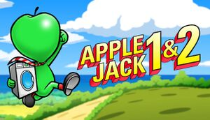 Apple Jack 1&2 cover