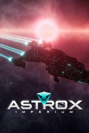 Astrox Imperium cover