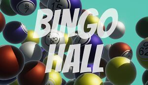 Bingo Hall cover