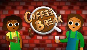Coffee Break cover