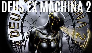 Deus Ex Machina 2 cover