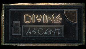 Divine Ascent cover