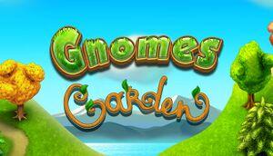 Gnomes Garden cover