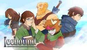 Icebound cover
