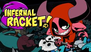 Infernal Racket cover