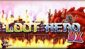 Loot Hero DX cover