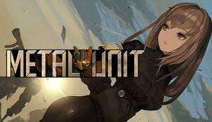 Metal Unit cover