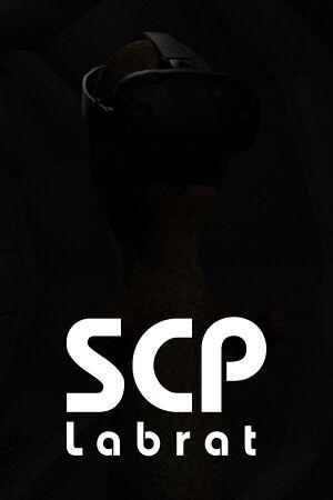 SCP: Labrat cover