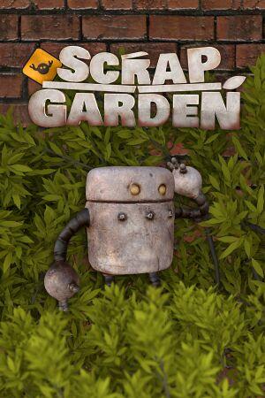 Scrap Garden cover