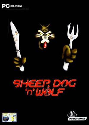 Sheep, Dog, 'n' Wolf cover