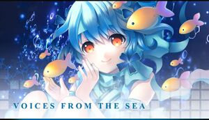 Voices from the Sea cover