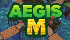 AegisM cover