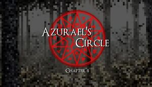 Azurael's Circle: Chapter 4 cover