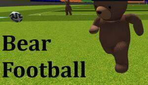 Bear Football cover