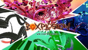 Boxplosion cover