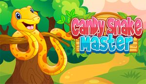 Candy Snake Master cover