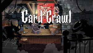 Card Crawl cover
