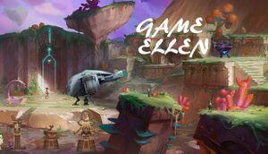 GameEllen cover