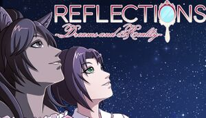Reflections ~Dreams and Reality~ cover
