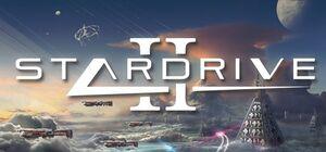 StarDrive 2 cover