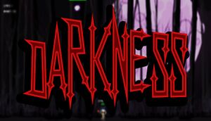 Achievement Hunter: Darkness cover