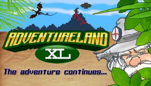 Adventureland XL cover