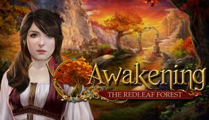 Awakening: The Redleaf Forest Collector's Edition cover