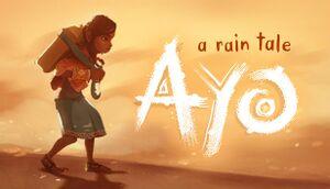 Ayo: A Rain Tale cover