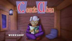 CastleAbra cover