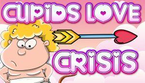 Cupids Love Crisis cover
