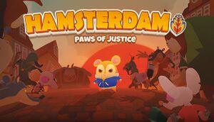 Hamsterdam cover