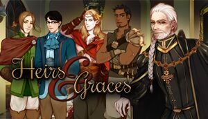 Heirs And Graces cover