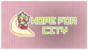 Hope for City cover