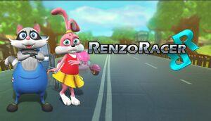 Renzo Racer cover