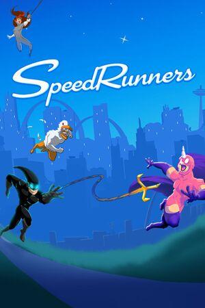 SpeedRunners cover