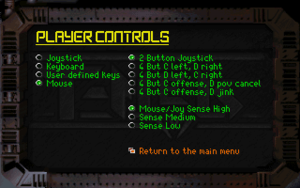 Input settings (in-game).