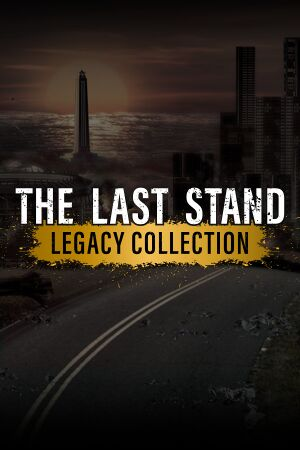 The Last Stand: Legacy Collection cover
