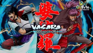 VASARA Collection cover