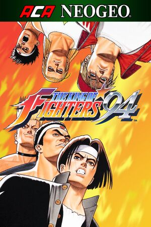 ACA NEOGEO King of Fighters '94.jpg