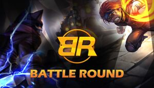 Battle Round cover
