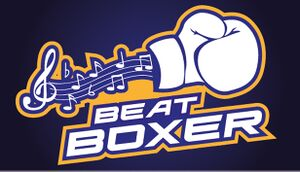 Beat Boxer cover
