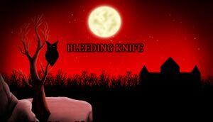 Bleeding Knife cover
